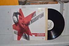 Choba B CCCP USSR Paul McCartney Beatles Rock Record lp NM