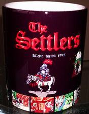 THE SETTLERS - Die Siedler - Game TRIBUTE, Commodore Amiga , Atari, PC  MUG