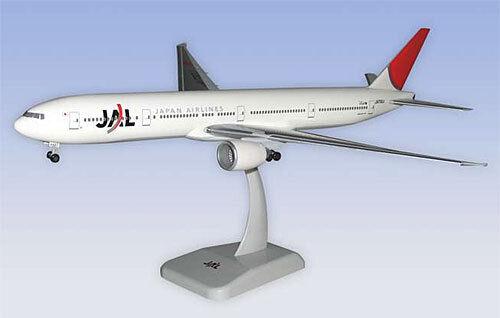 JAL B-777-300ER (JA732J), 1 200 Hogan