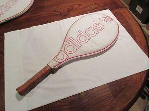 """Tennis Raquet, """" Adidas """", Concept Delta 3 Fibre Comp"""