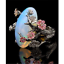 Luxury-White-Fire-Opal-925-Silver-Plated-Gems-Women-Jewelry-Ring-6-7-8-9-10-11 thumbnail 26
