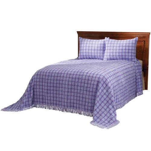 The Katherine Chenille Bedspread by OakRidgeTM