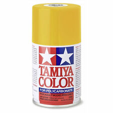 Tamiya PS-19 Lexanspray PS19 Camel Gelb 300086019