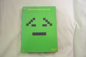 Preowned-Aqua-Teen-Hunger-Force-Four-DVD