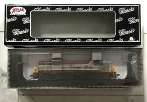 Details about ATLAS 1/87 HO CANADIAN PACIFIC RS-3 LOCO SCRIPT LETTERING DCC  READY RD #8452 F/S