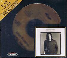 Taylor,James Walking Man 24 Karat Gold CD Audio Fidelity Neu OVP Sealed AFZ 109