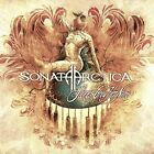 Stones Grow Her Name 0727361286101 by Sonata Arctica CD