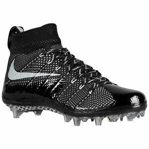 0c0ceb37f151 New Nike Vapor Untouchable TD Size Football Cleats 698833-010 Men's ...