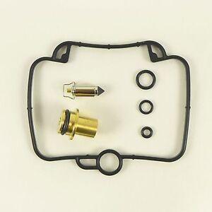 Suzuki Dr Carburetor Repair Kit