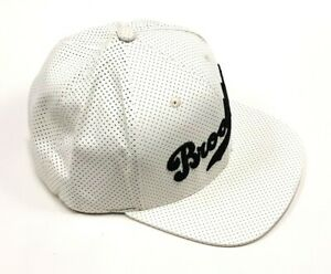0f8bf5002 Details about American Needle MLB Brooklyn Dodgers White Delirious Snapback  Cap Hat OSFM