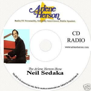 Neil-Sedaka-Radio-Interview-4-segments-20-minutes-CD