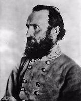 Stonewall Jackson Large 13 X 19 High Quality Print Civil War
