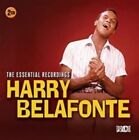 Essential Recordings by Harry Belafonte (CD, Feb-2015, 2 Discs, Primo)