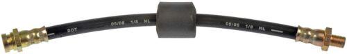 Clutch Hydraulic Hose-First Stop Dorman H38761 fits 86-91 Mazda RX-7