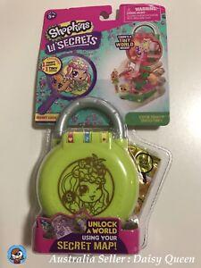 New-Shopkins-Lil-039-Secret-Little-Secret-Cutie-Fruity-Smoothies-Lock-Playset