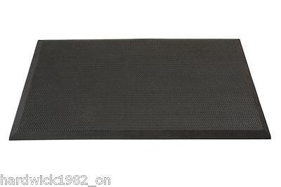 Stuoia Anti Fatica Tappetino 600x900x16mm Antiscivolo Impermeabile Fiamma Resistente All'olio-mostra Il Titolo Originale
