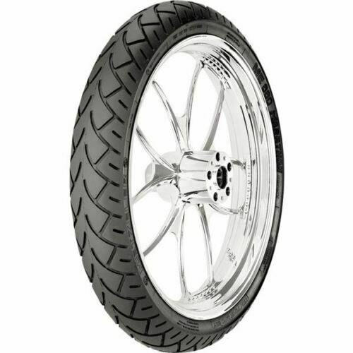 Metzeler Me880 Front 120 70r17 Motorcycle Tire 11020447 For Sale