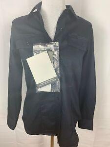 Tactical-Women-s-5-11-Long-Sleeve-Shirt-New