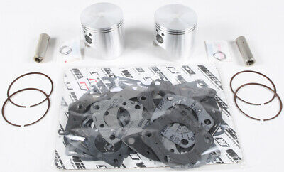 951 Carb Motor Top End Engine Piston Kit Bore Size: 89.00 mm 2001 Seadoo RX-X