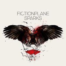 Fiction Plane - Sparks  / CD / NEU & OVP-SEALED!