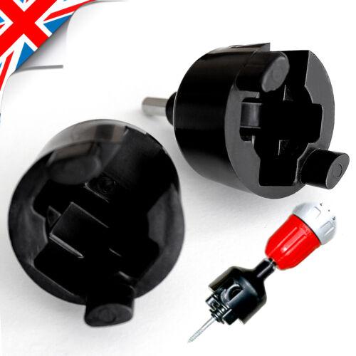 4 x Brand New Adaptor for Electric Fence  Insulator MULTI INSULATORS SPINNER
