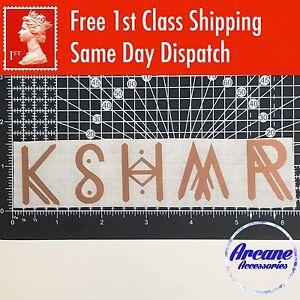 Details about KSHMR 6