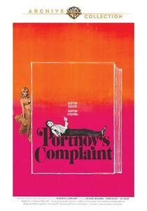 Portnoy-039-s-Reclamo-DVD-Richard-Benjamin-Ernest-Lehman