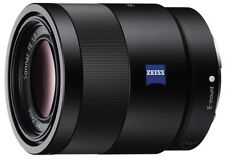 Sony Carl Zeiss T* ZEISS FE 55mm F1.8 ZA SEL55F18Z Carl Zeiss Lens -Fedex to USA