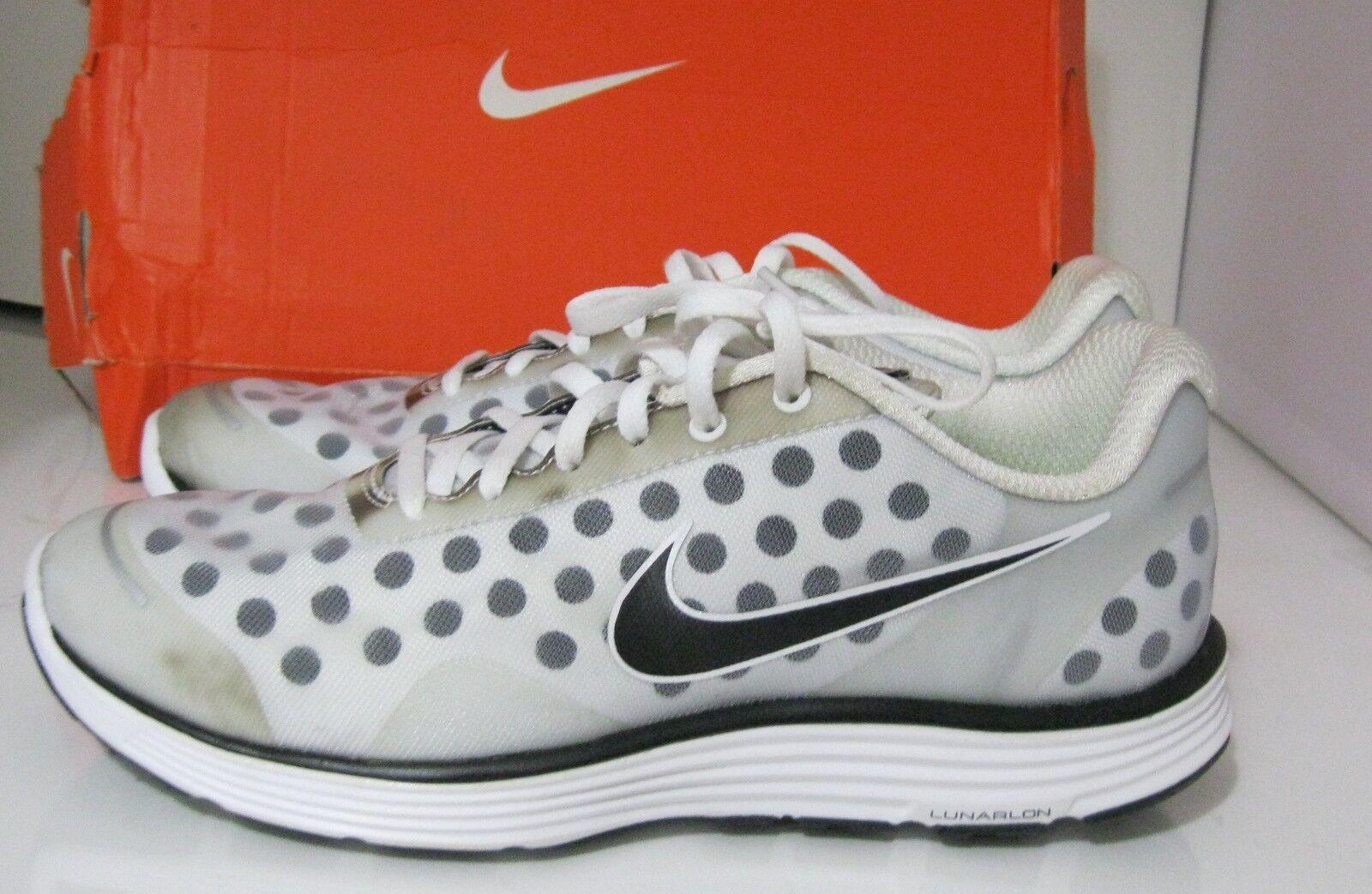 100% authentic 8740d cb4f5 ... nike lunarswift 2 2 2 (silver black), scarpe da ginnastica scarpe  443840- ...