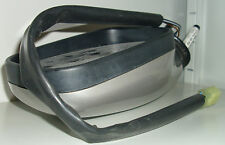 Außenspiegel silber aus Rover MG TF oder F, MGTF, MGF