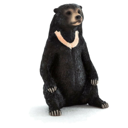 Statuina Animal Planet Orso Malese
