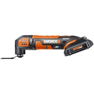 WORX-WX682L-20V-PowerShare-Cordless-Oscillating-Multi-Tool-Kit-Case-included