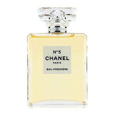 Chanel No.5 Eau Premiere Spray 100ml Womens Perfume