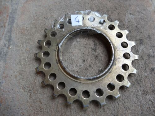 Regina Oro freewheel cog NOSNEW vintage 21T Threaded