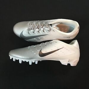 998fccb25 Image is loading Nike-Vapor-Untouchable-3-Speed-Football-Cleats-917166-