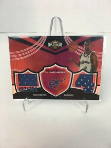 2006-07-Topps-Triple-Threads-Relics-15-Antawn-Jamison-Wizards-31-36