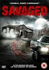 Savaged DVD 4260034639041 Amanda Adrienne Tom Ardavany