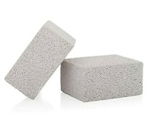 BBQ Barbecue Scraper Griddle Cleaning Stone Y Grill Brick,Griddle//Grill Cleaner