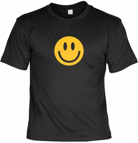 T-shirt-Drôle smiley-usa t-shirt avec motif cadeau humour
