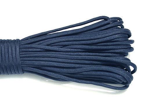 550 Rope Paracord Parachute Cord String Sling Lanyard Life-saving Rope 7 Core