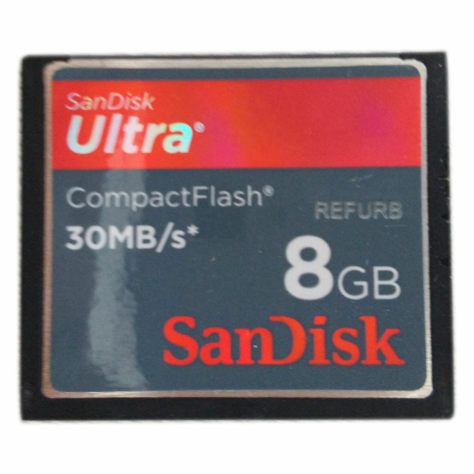 SanDisk 8GB Ultra 30MB//S Compactflash CF Memory Card 30MB//S SDCFH-008G Origiral