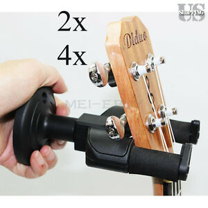 Wholesale-Guitar-Wall-Mount-Hanger-Holder-Stand-Rack-Hook-Display-for-All-Size