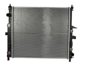For Mercedes W163 ML320 ML350 ML430 ML500 ML55 Radiator OEM Behr 1635000003
