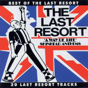 The-Last-Resort-A-Way-of-Life-Best-of-the-Last-Resort-CD-2018-NEW