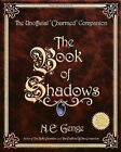 The Book of Shadows: The Unofficial  Charmed  Companion by N.E. Genge (Paperback, 2000)