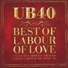 The Best of Labour of Love by UB40 (CD, Nov-2009, EMI)