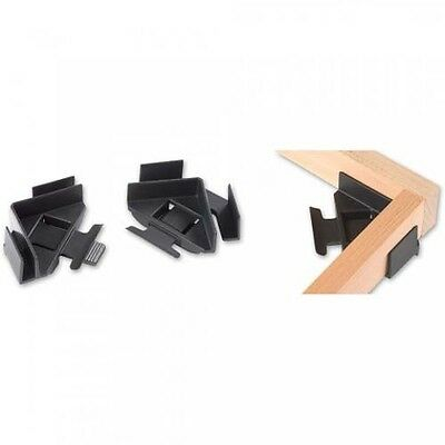 Lee Valley Pair of Right Angle Assembly Clamps 202403 50K38.01