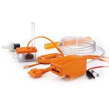Aspen Maxi Orange - Mini Split Condensate Pump Kit - Universal Voltage - Up t...