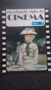 Rivista Mensile Alpha Del Cinema N° 7 Brigitte Bardot 1976 Be Infolio