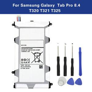 Battery-T4800C-For-Samsung-Galaxy-Tab-Pro-8-4-SM-T320-T321-T325-T4800K-T4800E
